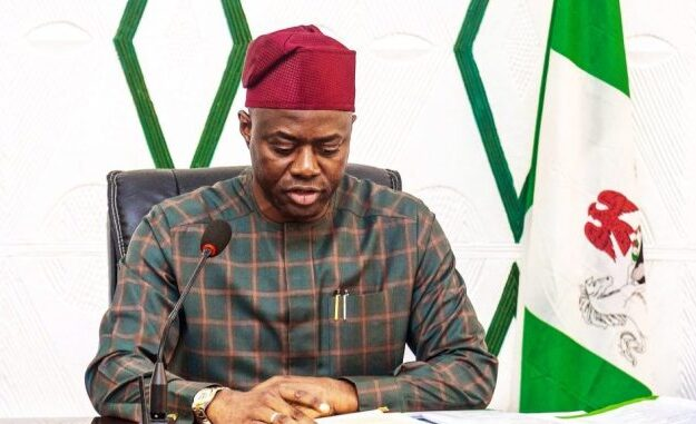2023: We'll stop Makinde's second term – Factional stakeholders
