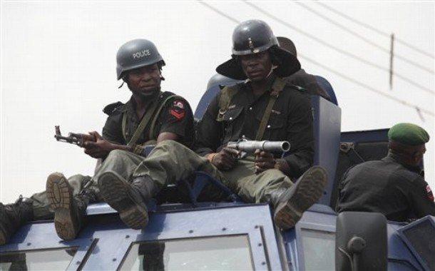 3 policemen, others feared dead, vehicles set ablaze as gunmen attack Onitsha