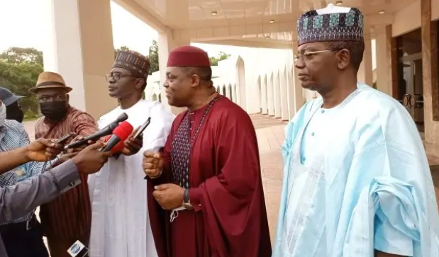 4 Politicians PDP can't afford to lose to APC ahead of the 2023 general elections