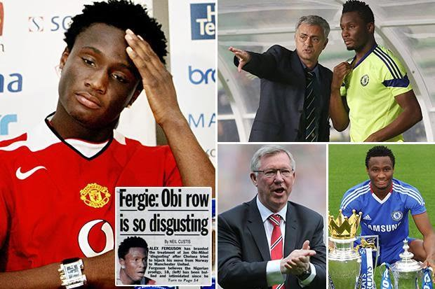 6 Transfer deals that Chelsea hijacked from other clubs