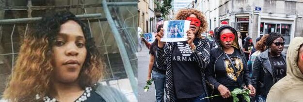 After sex workers protest, Brussels names street after Nigerian, 23, stabbed 17 times by client