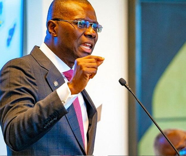 Again, Sanwo-Olu promises to complete light rail projects in 2023