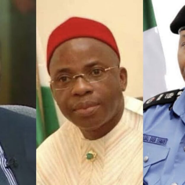 AGF, police fight over suit accusing ex-Imo Gov. Ohakim of blackmail