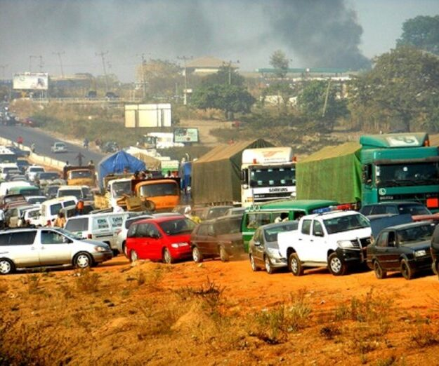 Agony in South East as most Federal roads collapse