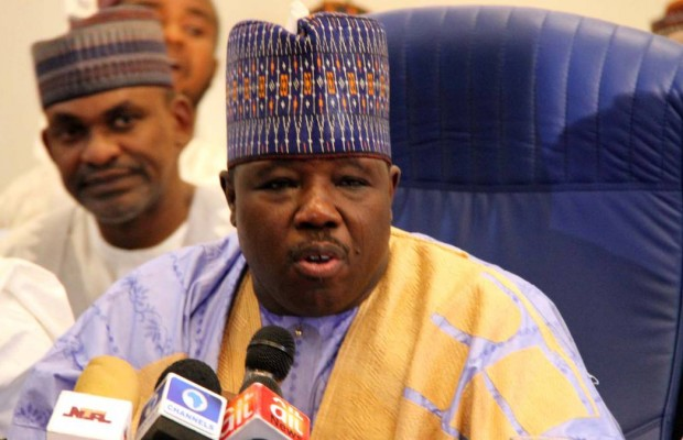APC needs rugged chairman to stay in power for next 50 years — Sherrif