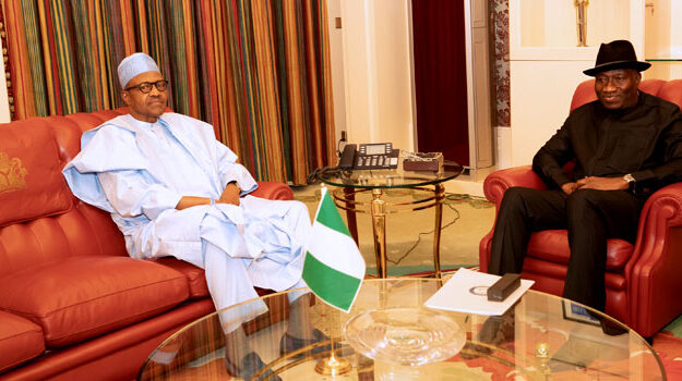 APC offer of automatic ticket to Jonathan clarified
