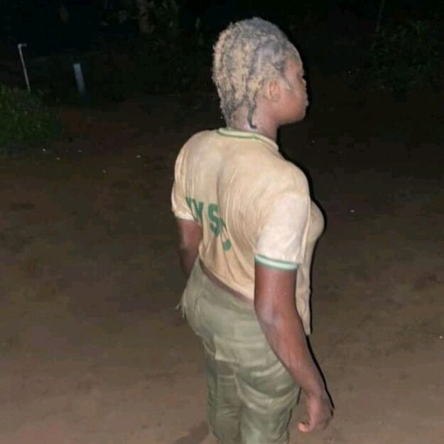 Assault on corps member: Army arrests female officer