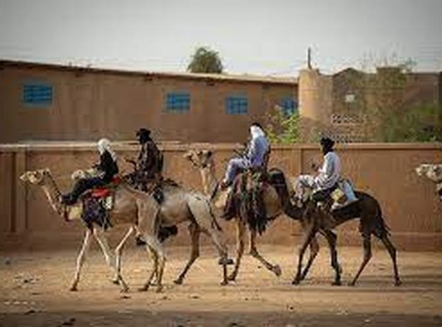 Bandits abandon motorcycles, now attack, kidnap on camels