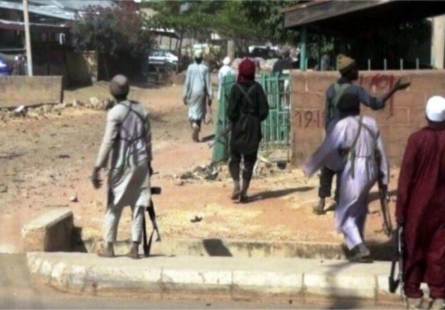 Bandits strike again in Kaduna, scores killed, many homes destroyed