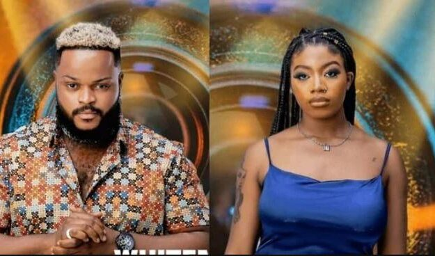 BBNaija: Angel Isn't Real, Does Things For 'Clout' – Whitemoney Speaks