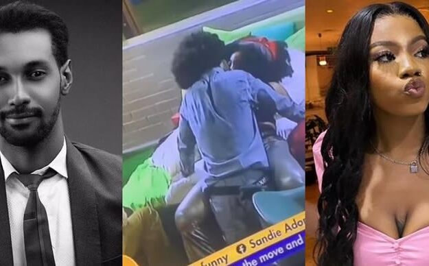BBnaija: What I love about Angel -Evicted Yousef