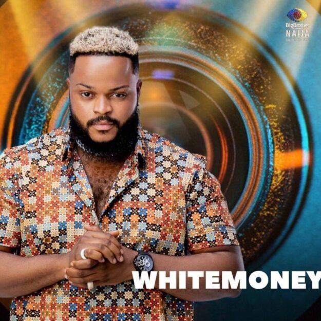 BBNaija: Whitemoney Wins N1m In Johnnie Walker Contest