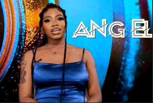 BBNaija: Why I Avoided Nini – Angel Explains