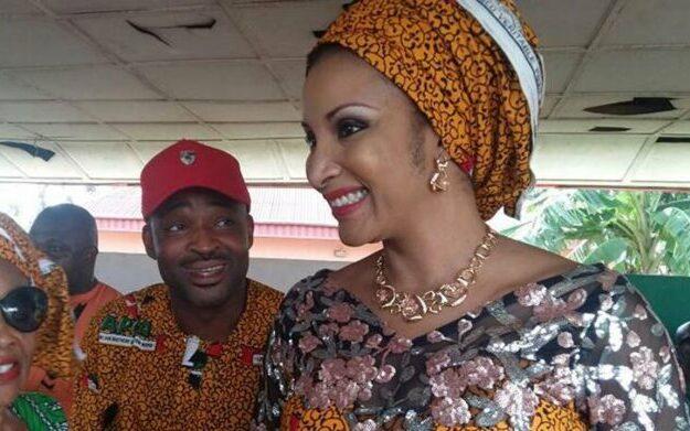 Bianca Ojukwu gives reason for shunning APGA campaign