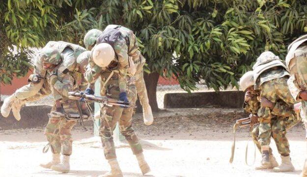 Boko Haram Attacks Nigerian Army Convoy, Kills 12 Soldiers, Carts Away Millions