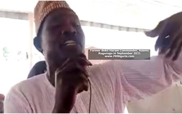 Boko Haram ex-commander explains why late Shekau, top leaders spared during military attacks