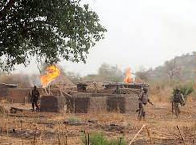 Boko Haram new commander miscalculates; MJTF bombards camps, kills fighters