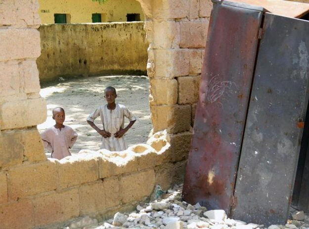 Boko Haram winning war against child education, here is why
