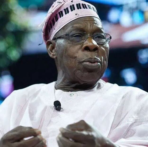 Borrowing To Accumulate Debt For Next Generations Is Criminal – Obasanjo