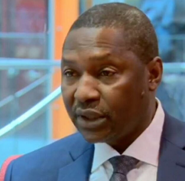 BREAKING: FG To Appeal N20bn Damages Against DSS – Malami