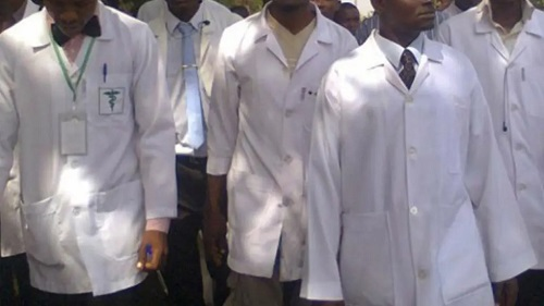 BREAKING! Resident Doctors React to Court Order Asking Them To Call Off Strike