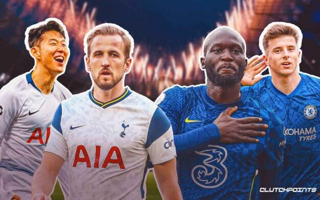 BREAKING: Sadly, Tottenham vs Chelsea EPL clash hit by the death of both clubs' legend