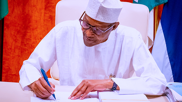 Buhari appoints NNPC Board members, approves incorporation of agency