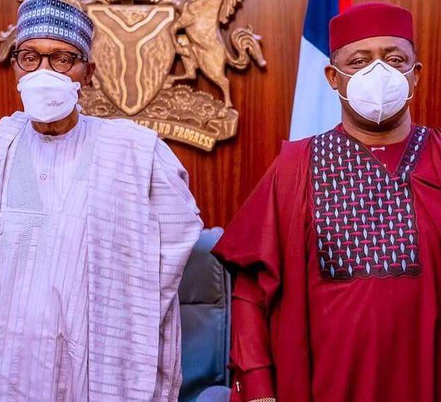 """Buhari Has Changed"" – Fani-Kayode Reveals Why He Dumped PDP And Returned To APC"