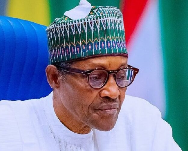 Buhari requests Senate approval on ICPC and RMAFC commissioners' appointment