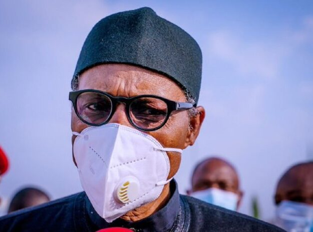 Buhari To Netherlands P.M: We Are Getting Somewhere On Security