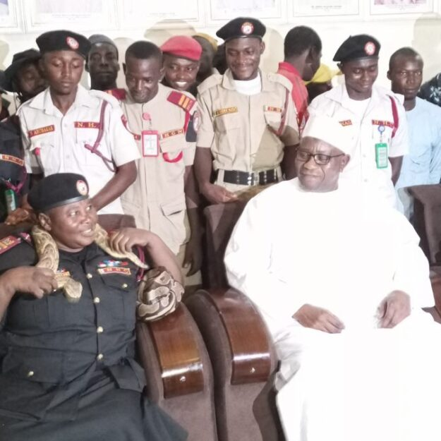 Bullets Can't Penetrate Us, Allow Us To Fight Bandits – Female Hunter, NHC Tell Govt