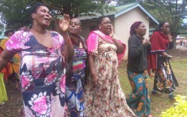 Casualties as lightning strikes, razes family house midnight