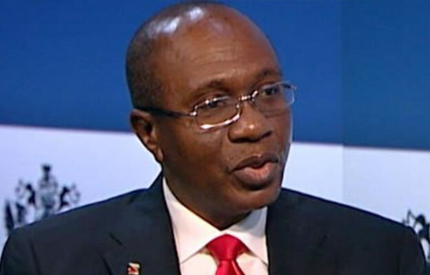 CBN retains MPR at 11.5%, other parameters for seventh consecutive time