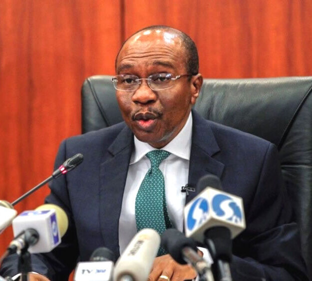 CBN to launch N15trn infrastructure fund in October