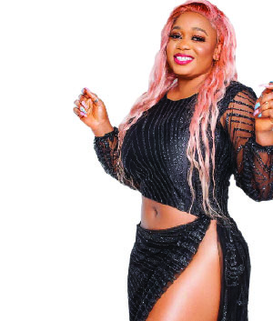 Cheating Will Not Make Me Leave My Husband – Actress, Imade Osawaru Says, Reveals The Deal-Breaker