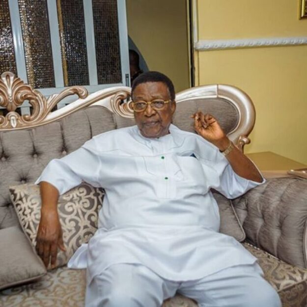 Court evicts Jim Nwobodo from Abuja residence