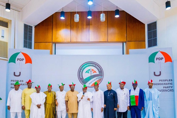 Decision on zoning will be taken at appreciate time – PDP Governors