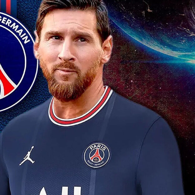 Details Of Lionel Messi's PSG Contract Leaked