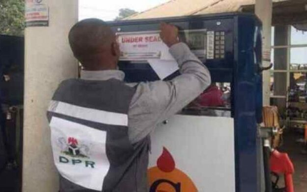 DPR seals 11 illegal gas plants, 2 petrol stations in Abuja
