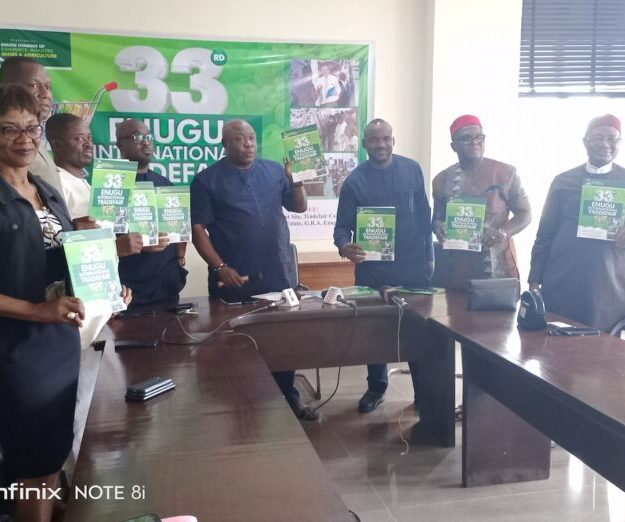 ECCIMA laments continued closure of Int'l flights to Enugu airport