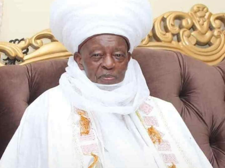 Emir Of Kontagora, Saidu Namaska Dies In Abuja Hospital After 47 Years On The Throne
