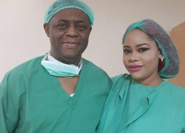 Ex-wife sues Fani-Kayode, IGP