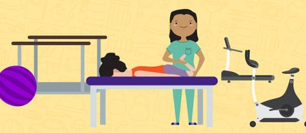Expert decries dearth of physiotherapists in nation's hospitals
