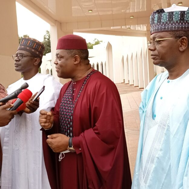 Fani-Kayode rejoins APC, says he orchestrated PDP governors defection to ruling party