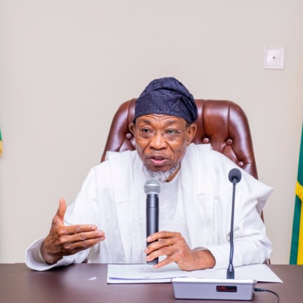 Federal Government Gave 12,000 Foreigners Permit To Work In Nigeria – Aregbesola