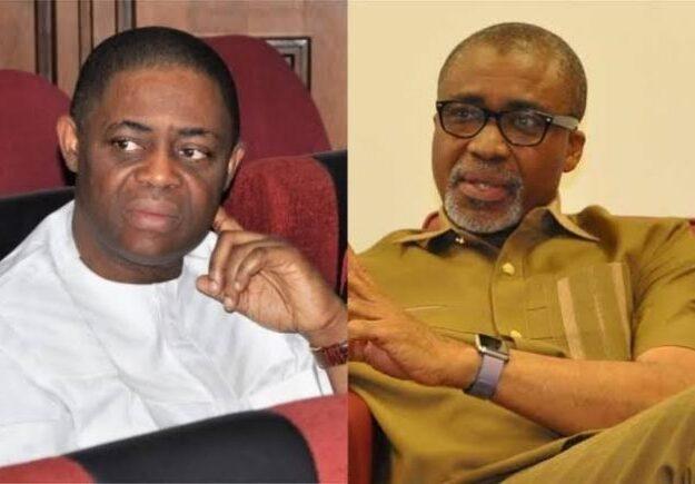 FFK: Obasanjo was right – Senator Abaribe