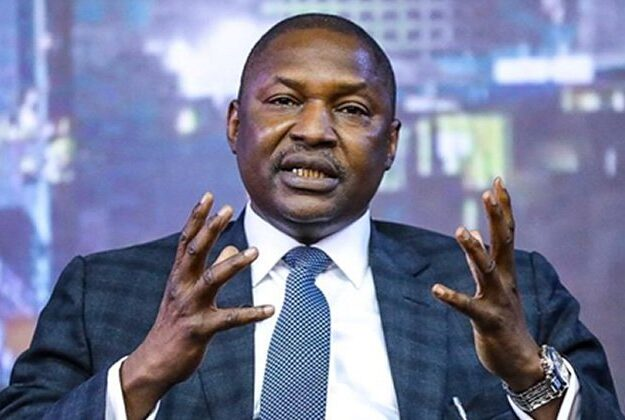 FG has identified, blocked terrorist financiers in Nigeria – Malami