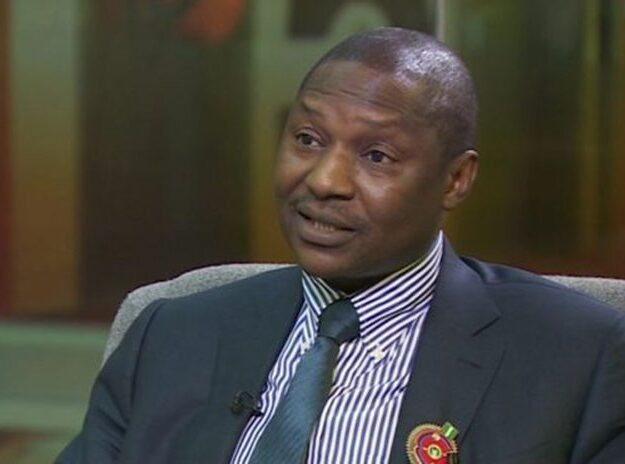 FG to appeal N20bn damages against DSS – Malami