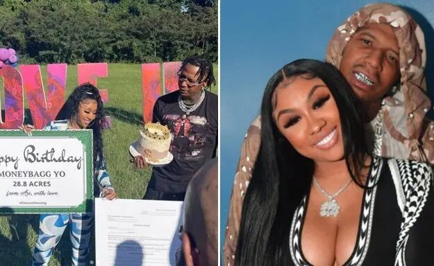Girlfriend Buys 28.8 Acres of Land for Musician Boyfriend to Celebrate His 30th Birthday (Photo)