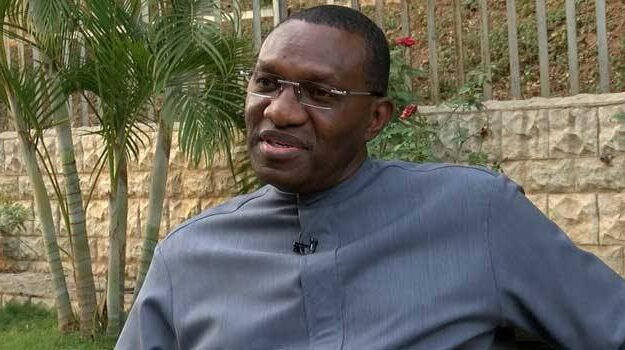 Group petitions ICPC, seeks investigation of Andy Uba on advance fee fraud, money laundering